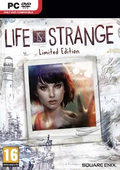 Life Is Strange [Limited Edition] (EU)