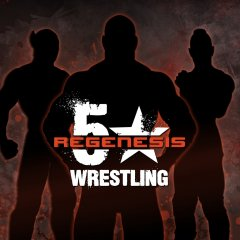 <a href='http://www.playright.dk/info/titel/5-star-wrestling-regenesis'>5 Star Wrestling: ReGenesis</a> &nbsp;  29/30