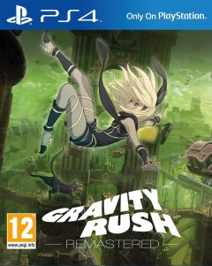 Gravity Rush: Remastered (EU)