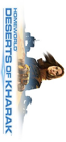 Homeworld: Deserts Of Kharak (US)
