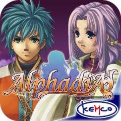 <a href='http://www.playright.dk/info/titel/alphadia'>Alphadia</a> &nbsp;  19/30