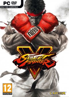Street Fighter V (EU)