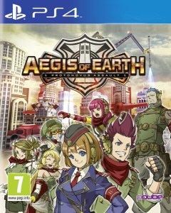 Aegis Of Earth: Protonovus Assault (EU)