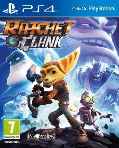 Ratchet & Clank (2016) (EU)
