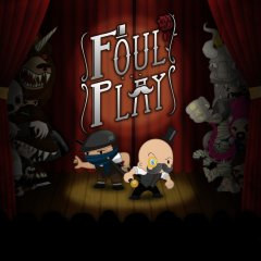 Foul Play (EU)