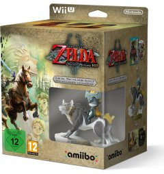 Legend Of Zelda, The: Twilight Princess HD [Limited Edition] (EU)