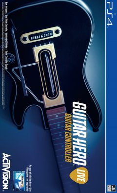Guitar Hero Live Guitar Controller (EU)
