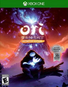 Ori And The Blind Forest: Definitive Edition (US)