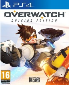 Overwatch: Origins Edition (EU)