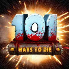 <a href='http://www.playright.dk/info/titel/101-ways-to-die'>101 Ways To Die</a> &nbsp;  6/30