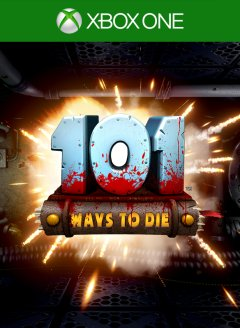 101 Ways To Die (EU)