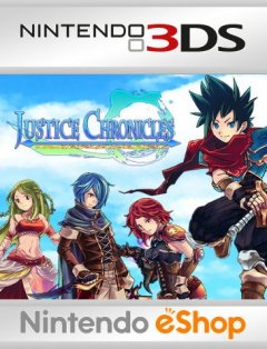 Justice Chronicles (EU)