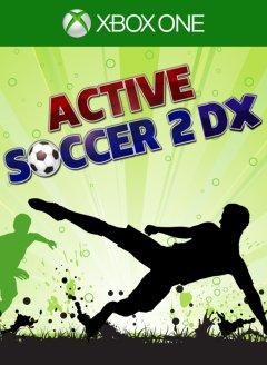 <a href='http://www.playright.dk/info/titel/active-soccer-2-dx'>Active Soccer 2 DX</a> &nbsp;  27/30