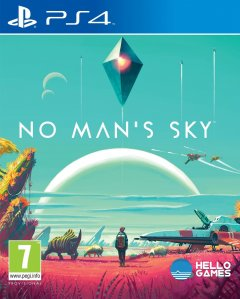 No Man's Sky (EU)