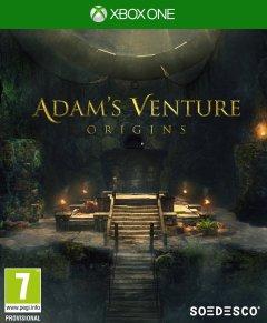 <a href='http://www.playright.dk/info/titel/adams-venture-origins'>Adam's Venture: Origins</a> &nbsp;  28/30