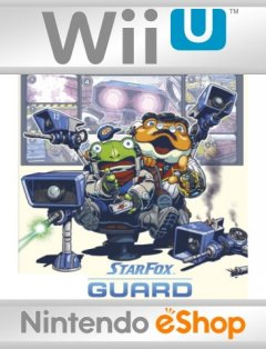StarFox Guard (EU)