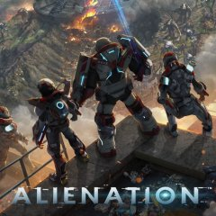 Alienation (EU)