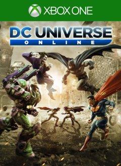 DC Universe Online (EU)