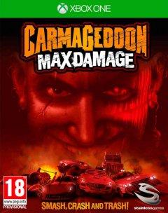 Carmageddon: Max Damage (EU)