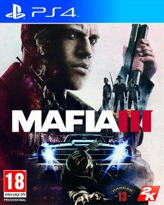 Mafia III (EU)