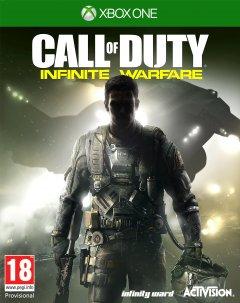 Call Of Duty: Infinite Warfare (EU)