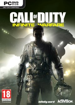 Call Of Duty: Infinite Warfare (EU)