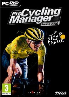 Pro Cycling Manager 2016 (EU)
