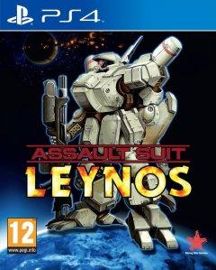 Assault Suit Leynos (2015) (EU)