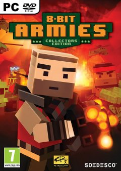 8-Bit Armies (EU)
