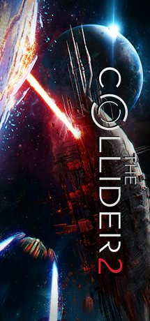 Collider 2, The (US)