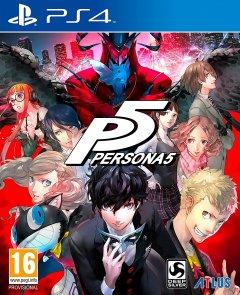 Persona 5 (EU)