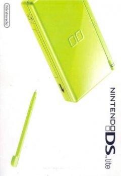 Nintendo DS Lite [Lime Green] (EU)