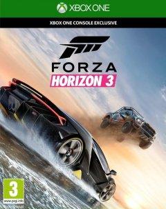 Forza Horizon 3 (EU)