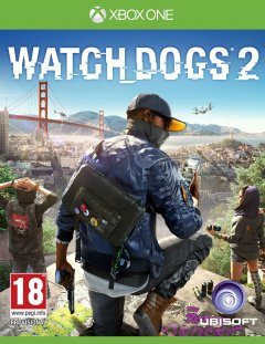 Watch Dogs 2 (EU)