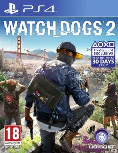 Watch Dogs 2 (EU)