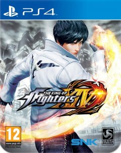 King Of Fighters XIV, The (EU)