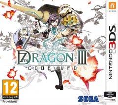 7th Dragon III Code: VFD (EU)
