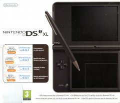 Nintendo DSi XL [Dark Brown] (EU)