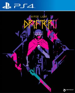 Hyper Light Drifter (US)