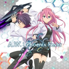 <a href='http://www.playright.dk/info/titel/aw-phoenix-festa'>A.W.: Phoenix Festa [Download]</a> &nbsp;  15/30