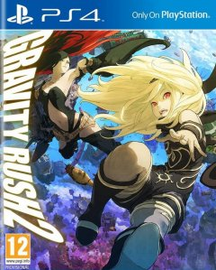 Gravity Rush 2 (EU)