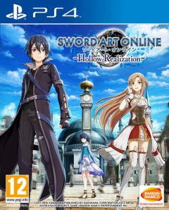 Sword Art Online: Hollow Realization (EU)