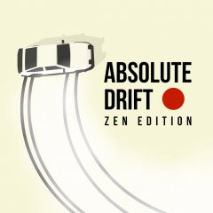 <a href='http://www.playright.dk/info/titel/absolute-drift-zen-edition'>Absolute Drift: Zen Edition</a> &nbsp;  30/30