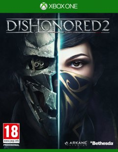 Dishonored 2 (EU)