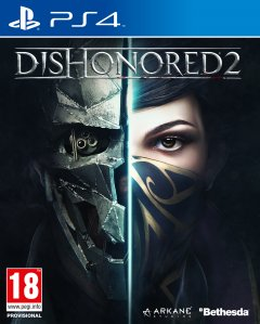 Dishonored 2 (EU)