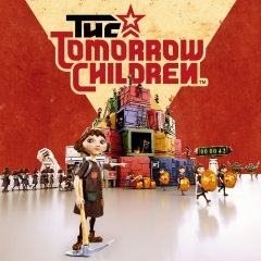 Tomorrow Children, The (EU)