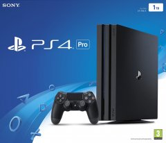 PlayStation 4 Pro (EU)