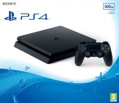 PlayStation 4 Slim (EU)