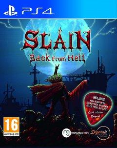 Slain: Back From Hell (EU)