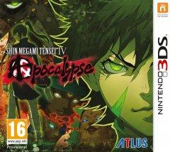 Shin Megami Tensei IV: Apocalypse (EU)